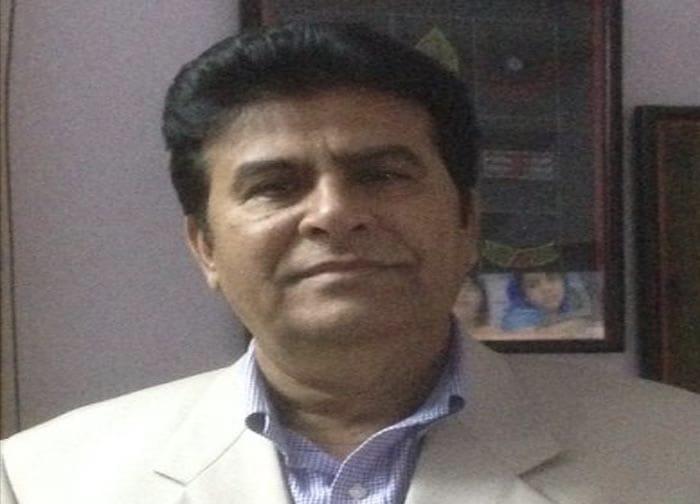 पूर्व IAS सूर्य प्रताप सिंह को HC से बड़ी राहत, गिरफ्तारी पर लगाई रोक; कानपुर के कल्याणपुर थाने में दर्ज हुआ था केस|लखनऊ,Lucknow - Dainik Bhaskar