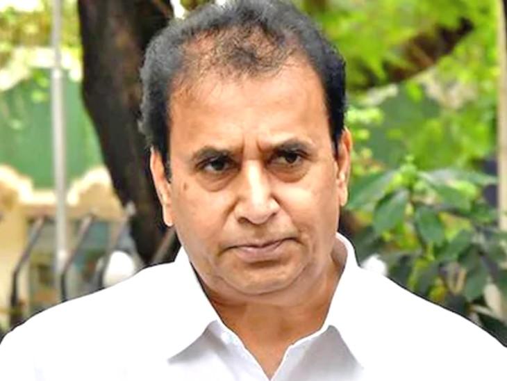वसूली रैकेट में अनिल देशमुख को ED ने एक हफ्ते में दूसरी बार बुलाया; उनके PA और PS को 1 जुलाई तक कस्टडी में भेजा|मुंबई,Mumbai - Dainik Bhaskar