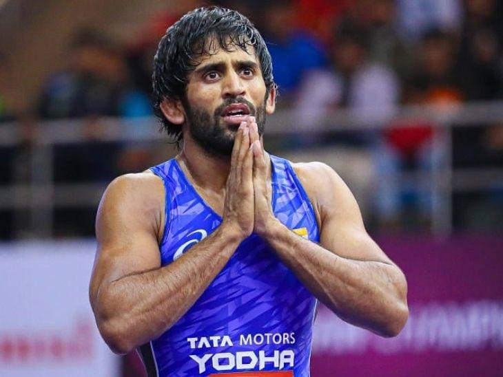 मेडल के दावेदार पहलवान बजरंग पूनिया रूस में चोटिल हुए, कोच ने कहा-समय पर ठीक हो जाएंगे|स्पोर्ट्स,Sports - Dainik Bhaskar
