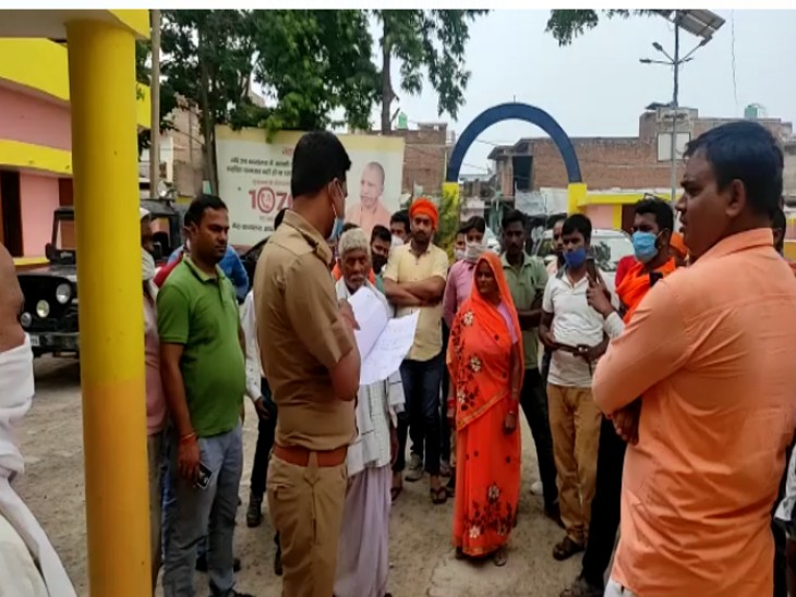 खुद को देशराज बताकर हिंदू लड़की को भगा ले गया अब्दुल, परिवार ने लगाया कई लड़कियों को शिकार बनाने का आरोप लखनऊ,Lucknow - Dainik Bhaskar