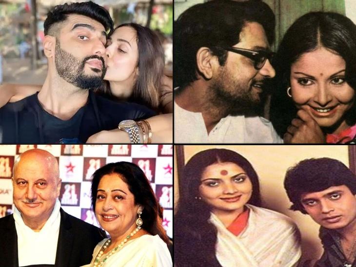 अर्जुन कपूर से लेकर संजय दत्त तक, तलाकशुदा एक्ट्रेसेस को दिल दे चुके हैं ये बॉलीवुड सितारे|बॉलीवुड,Bollywood - Dainik Bhaskar