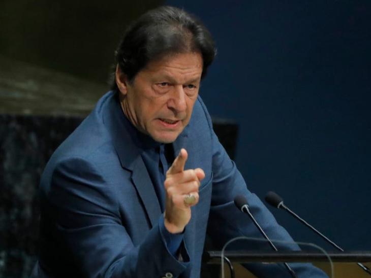 प्रधानमंत्री ने पाकिस्तानी फिल्म मेकर्स को दी सलाह, बोले- बॉलीवुड की नकल न करें..दुनिया में केवल ओरिजिनालिटी बिकती है|बॉलीवुड,Bollywood - Dainik Bhaskar