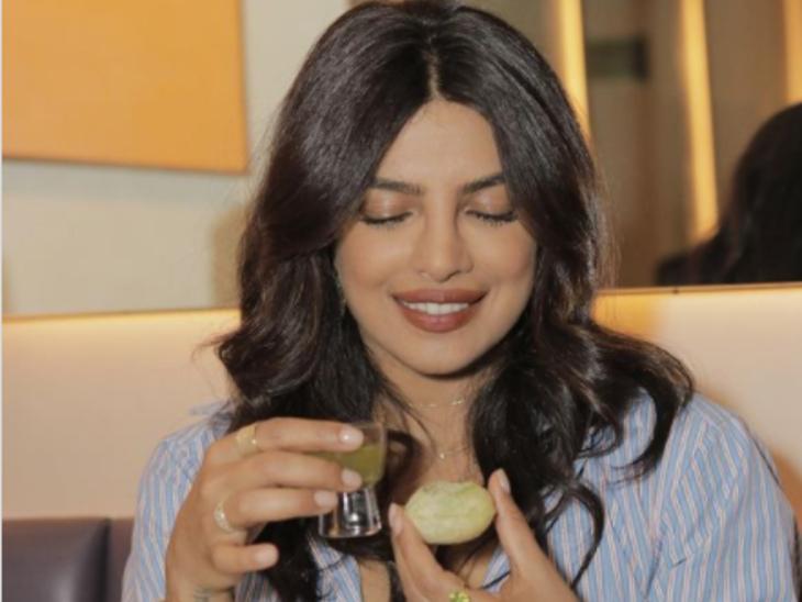 एक्ट्रेस पहली बार पहुंचीं अपने रेस्टोरेंट, लिखा- मुझे विश्वास नहीं हो रहा है कि मैं फाइनली 'सोना' में हूं|बॉलीवुड,Bollywood - Dainik Bhaskar