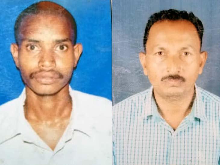 बिजली का तार टूट कर हाईटेंशन तार पर गिरा, खेत जा रहे दो लोग आए चपेट में; दोनों की गई जान|झारखंड,Jharkhand - Dainik Bhaskar