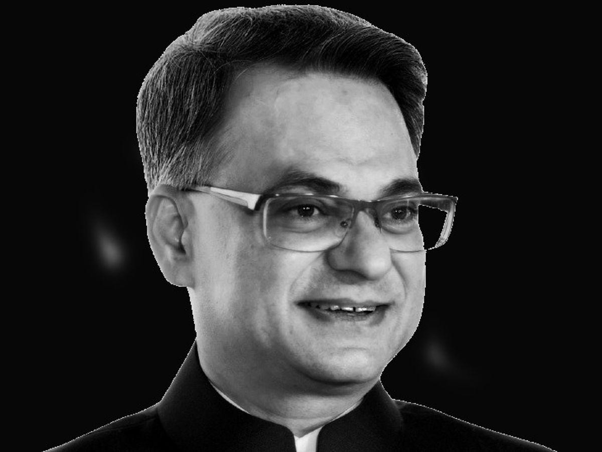 डॉ. भारत अग्रवाल - Dainik Bhaskar