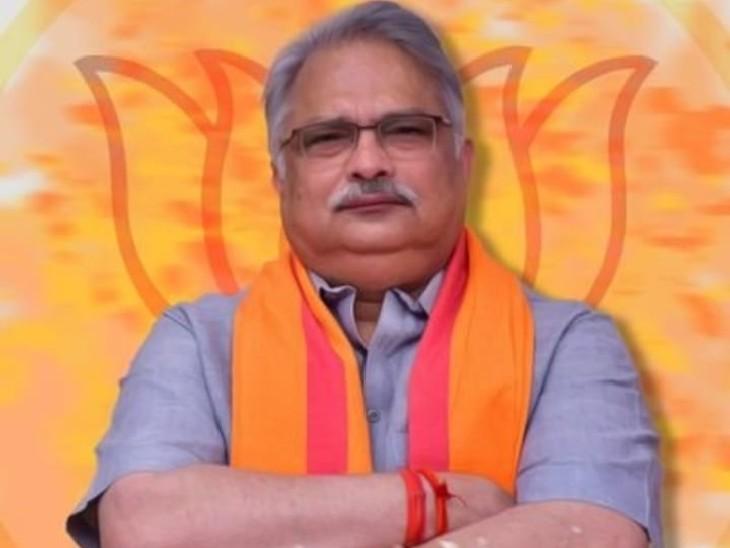 देवेश बोले- संगठन के कई नेता चोर और ब्लैकमेलर हैं, 42 करोड़ का घोटाला किया; अब कहा- यह मुझे फंसाने की साजिश|बिहार,Bihar - Dainik Bhaskar