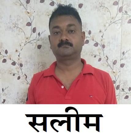मुख्तार अंसारी के एंबुलेंस चालक को STF ने किया गिरफ्तार, VHP नेता अपहरण-हत्याकांड के आरोपी की भी चलता था कार|लखनऊ,Lucknow - Dainik Bhaskar