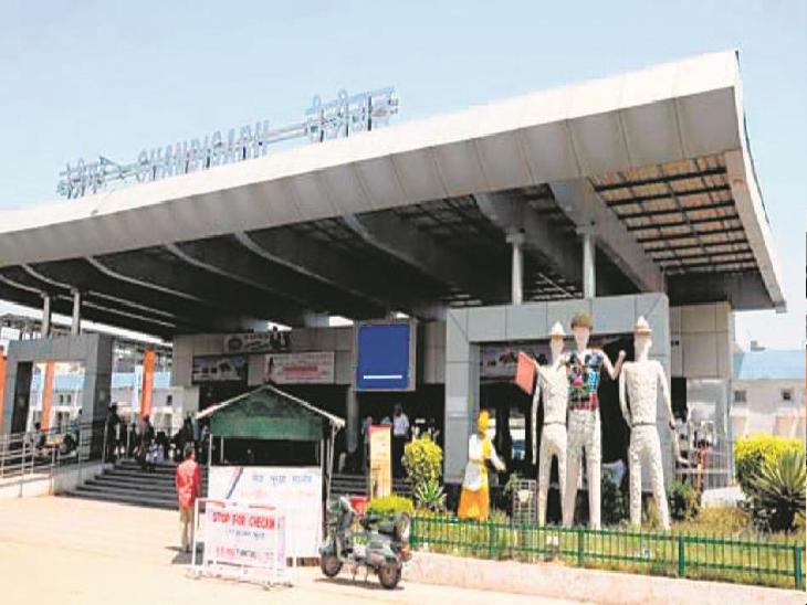 वैष्णो देवी व साईं नगर शिरडी के लिए ट्रेनें जुलाई से चलेंगी, रेलवे ने की एडवाइजरी जारी; स्पेशल कैटेगरी के तहत चलाई जाने वालीं दोनों ट्रेनें चलेंगी हफ्ते में दो बार|चंडीगढ़,Chandigarh - Dainik Bhaskar
