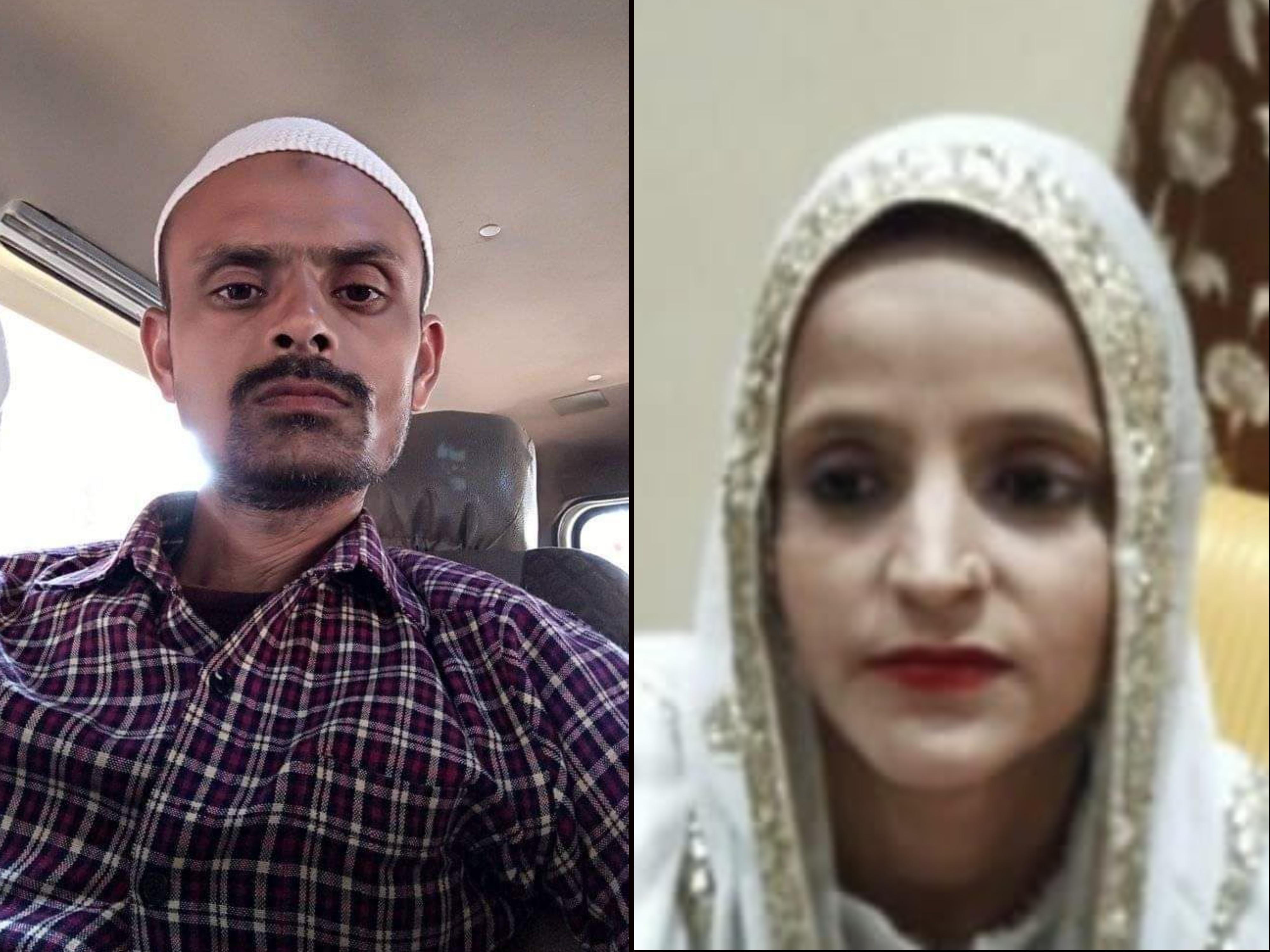 झांसी की घटना, रात डेढ़ बजे कमरे से बाहर निकला पति और भागते हुए थाने पहुंचा, वहां जाकर बोला- मैंने अपनी पत्नी को मार डाला झांसी,Jhansi - Dainik Bhaskar