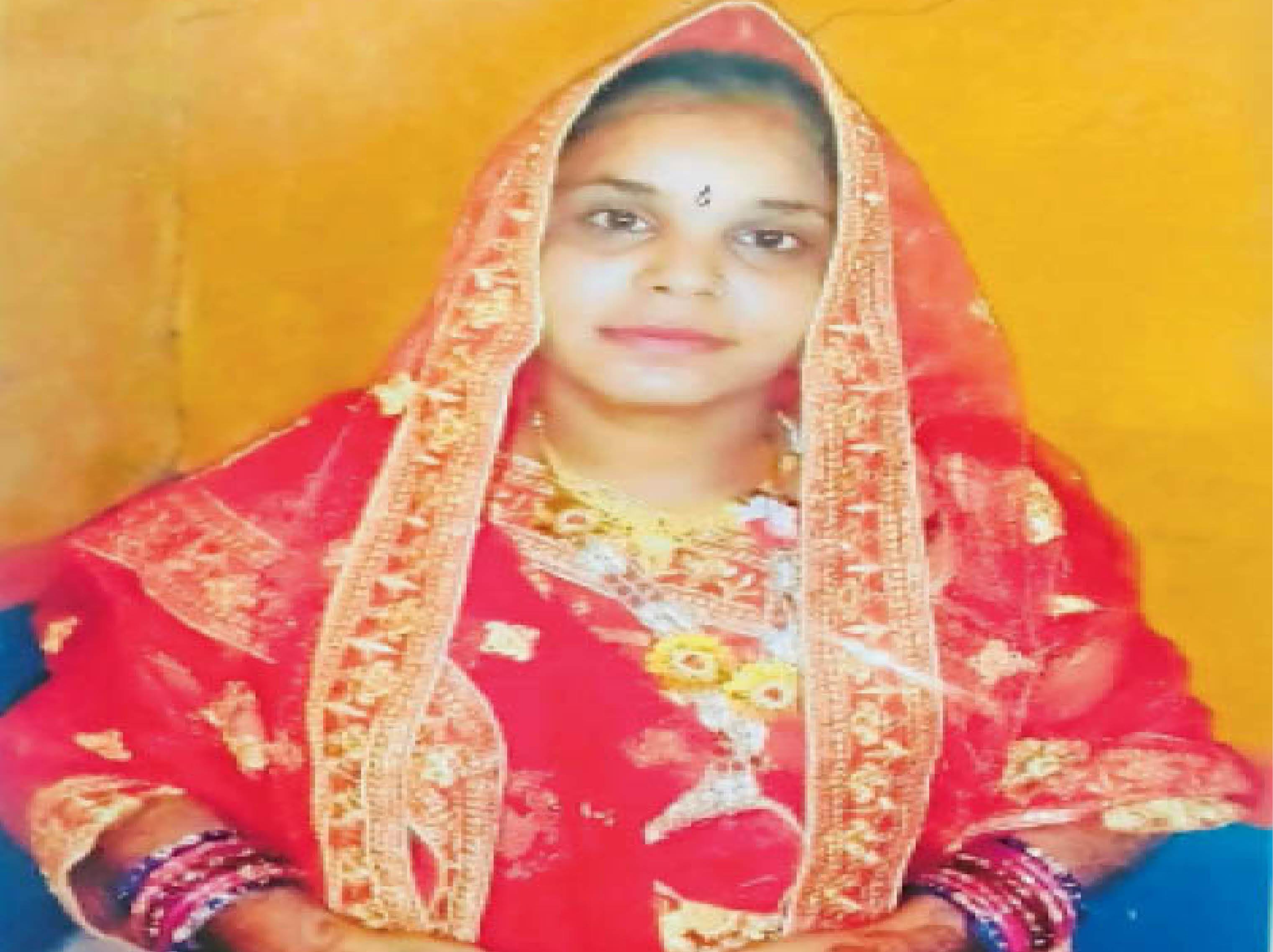 रोड पर रिश्ता, मंदिर में शादी, अगली रात जेवर, नकदी लेकर दुल्हन भागी, गिरफ्तार होशंगाबाद,Hoshangabad - Dainik Bhaskar