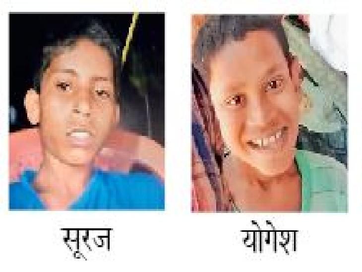 पानीपत में दाे बच्चों का अपहरण, एक ने फाेन पर कहा- मम्मी लाेगों ने बांध रखा है|पानीपत,Panipat - Dainik Bhaskar