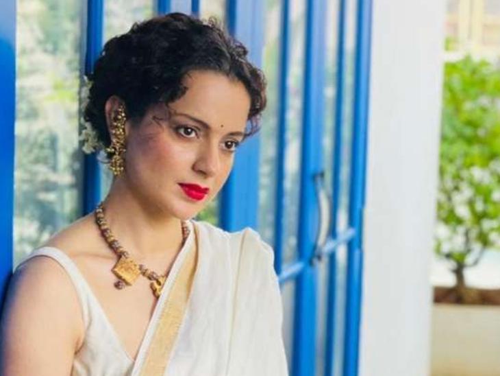 कंगना रनोट का पासपोर्ट हुआ रिन्यू, एक जुलाई को बुडापेस्ट होंगी रवाना; अगस्त तक करेंगी 'धाकड़' की शूटिंग बॉलीवुड,Bollywood - Dainik Bhaskar