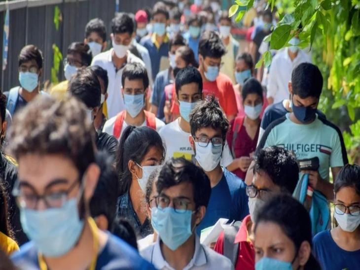 जूनियर रिसर्च फेलोशिप एंट्रेंस एग्जाम 2021 के लिए एप्लीकेशन प्रोसेस शुरू, 12 सितंबर को होने वाली परीक्षा के लिए 31 जुलाई तक करें अप्लाई|करिअर,Career - Dainik Bhaskar