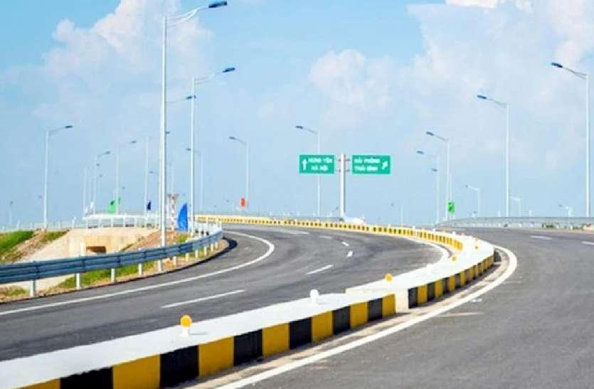 पनकी से विषधन होते हुए कन्नौज की ओर जाने वाली नहर पटरी पर बनेगी 4 लेन रोड, 100 करोड़ खर्च होंगे|कानपुर,Kanpur - Dainik Bhaskar