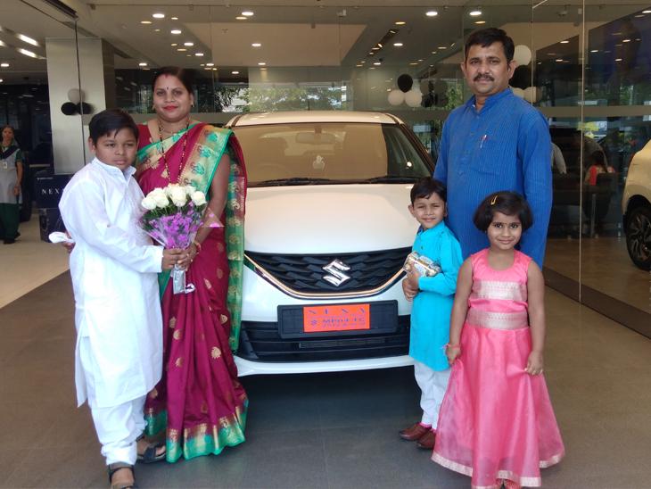 मारुति ने 31 जुलाई तक बढ़ाया कारों की फ्री सर्विस और वारंटी का टाइम, जून में कंपनी की बिक्री में 217% की ग्रोथ रही|टेक & ऑटो,Tech & Auto - Dainik Bhaskar