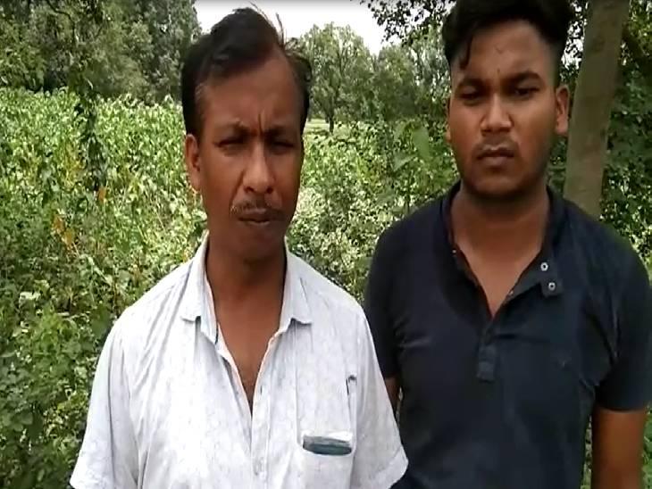 कैश और जेवरात भरा बैग छीनकर चोर हुए फरार, पुलिस ने आसपास के क्षेत्रों में की नाकाबंदी लखनऊ,Lucknow - Dainik Bhaskar
