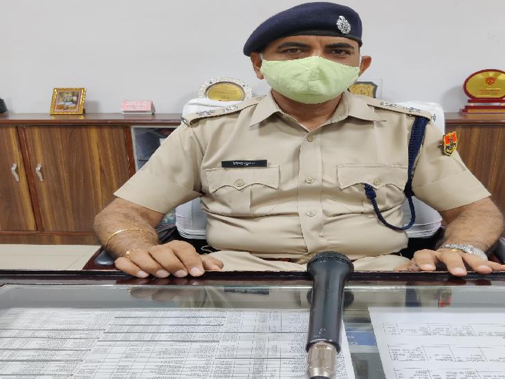 भरतपुर के एसपी देवेंद्र कुमार बिश्नोई बताते हैं कि राजस्थान और हरियाणा के मेवात इलाके में ठगी पहले भी होती रही है। अब नए जमाने में इसने सेक्सटॉर्शन और ऑनलाइन ठगी का रूप ले लिया है। यूपी, हरियाणा और राजस्थान का बॉर्डर होने के कारण अपराधी आसानी से एक राज्य से दूसरे में चले जाते हैं, जिससे पुलिस को काफी मुश्किलें आती हैं।