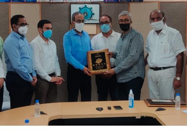 ग्रीन, टिकाऊ और नेचर के अनुकूल बिल्डिंग होने का इनाम; ISO सर्टिफाइड स्टेशन होने का पुरस्कार भी मिल चुका भोपाल,Bhopal - Dainik Bhaskar