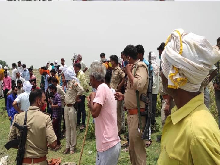 एक सप्ताह से थी लापता, पति व सास पुलिस को करते रहे गुमराह; मुकदमा दर्ज|कानपुर,Kanpur - Dainik Bhaskar