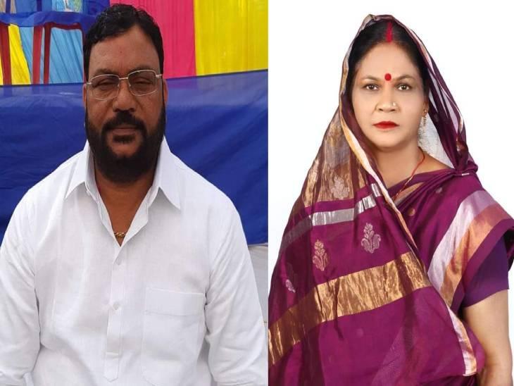 कानपुर देहात में निर्दलीय प्रत्याशी को जीत दिलाकर प्रतिष्ठा बचाने में जुटे भाजपा सांसद, कुर्सी पर काबिज रहने के लिए सपा ने भी झोंकी ताकत|कानपुर,Kanpur - Dainik Bhaskar