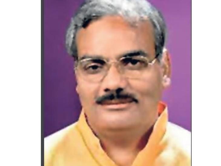 विधायक दिलावर बोले- निंबाराम सुप्रीम कोर्ट में दोषी सिद्ध होते हैं तो मैं फांसी पर झूल जाऊंगा, सीएम अपने आकाओं को खुश करने के लिए RSS को बना रहे निशाना राजस्थान,Rajasthan - Dainik Bhaskar