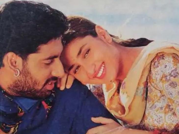 रणधीर कपूर के कहने पर करीना कपूर खान को मिली थी 'रिफ्यूजी' फिल्म, बिना स्क्रिप्ट के लोकेशन पर ही लिखी जा रही थी कहानी|बॉलीवुड,Bollywood - Dainik Bhaskar