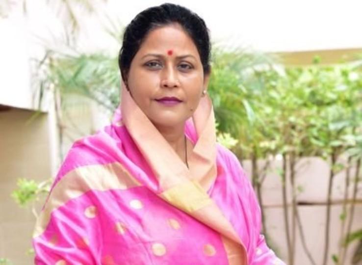 सुमन शर्मा, पूर्व अध्यक्ष राजस्थान महिला आयोग