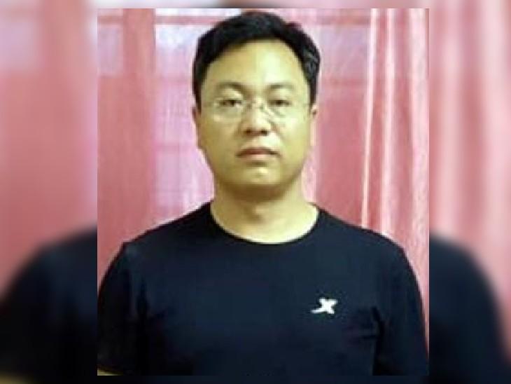 भारत से एक्टिवेटेड सिम कार्ड और सूचनाएं चीन भेजता था, अब तक 17 लोग पकड़े गए, इनमें 3 चीनी जासूस|लखनऊ,Lucknow - Dainik Bhaskar