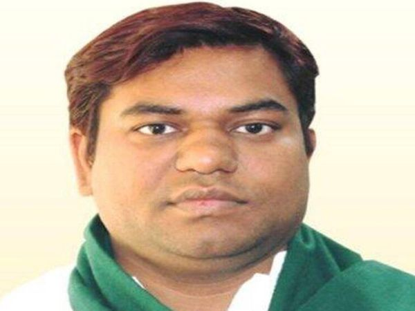 यूपी चुनाव की तैयारी के लिए लखनऊ में वीआईपी के प्रदेश दफ्तर का उद्घाटन|पटना,Patna - Dainik Bhaskar