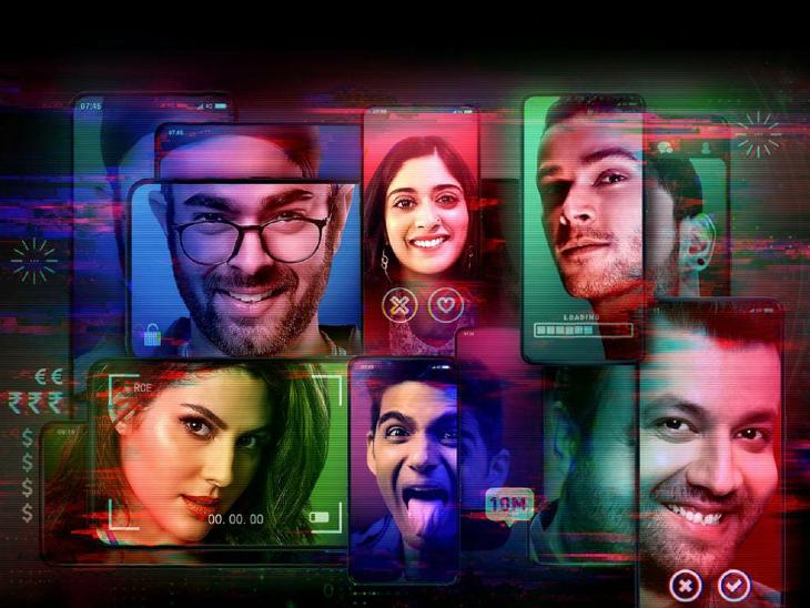 'फुकरे' की टीम अब 'चुट्ज्पाह' में आएगी नजर, 23 जुलाई को रिलीज होगा वेब शो|बॉलीवुड,Bollywood - Dainik Bhaskar
