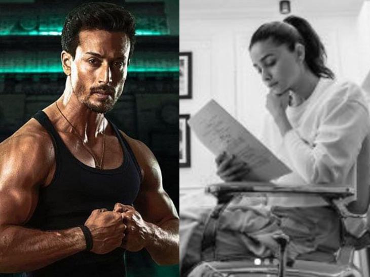 टाइगर श्रॉफ की 'गणपत' से नोरा फतेही को किया बाहर, आलिया भट्ट ने शुरू की 'डार्लिंग्स' की शूटिंग और अक्षय कुमार के साथ फिल्म लेकर आएंगे प्रियदर्शन बॉलीवुड,Bollywood - Dainik Bhaskar