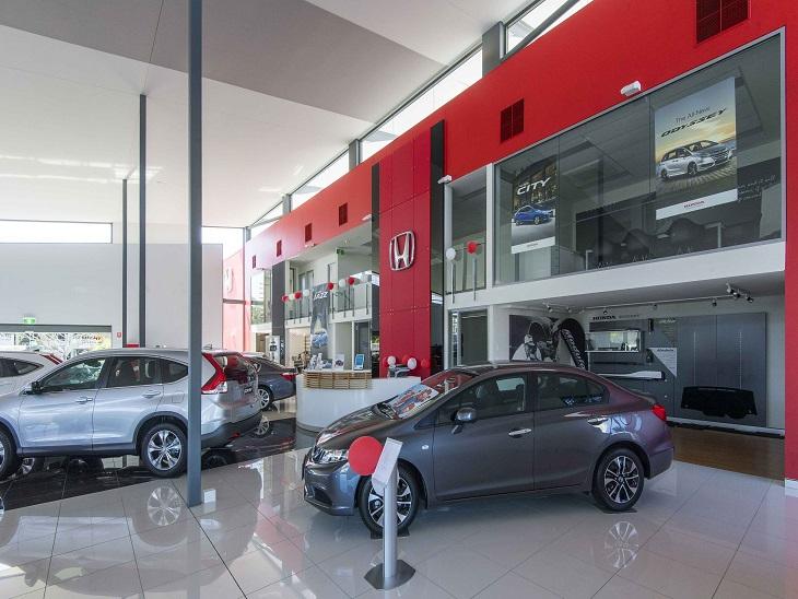 होंडा ने कारों की कीमतें बढ़ाने का लिया फैसला, अगले महीने से लागू होंगी नई दरें बिजनेस,Business - Dainik Bhaskar