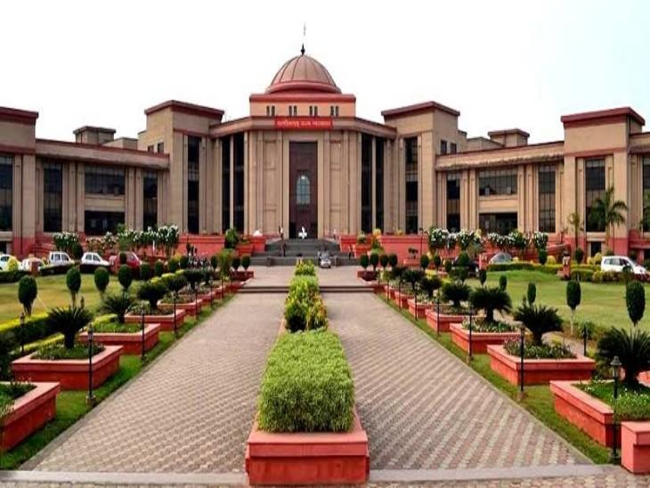 अनुसूचित जनजाति कर्मचारियों की ओर से छत्तीसगढ़ हाईकोर्ट में पैरवी करेंगे रिटायर्ड मुख्य न्यायधीश, 12 जुलाई को है महत्वपूर्ण सुनवाई रायपुर,Raipur - Dainik Bhaskar