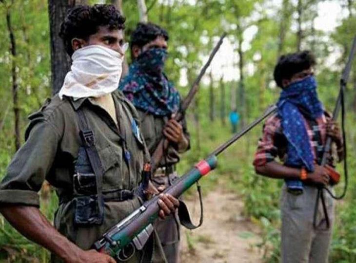 दंडकारण्य में सबसे ज्यादा 101 नक्सलियों की मौत, संगठन में बीमारी से 13 माओवादियों ने तोड़ा दम, सेंट्रल कमेटी ने जारी किया प्रेस नोट जगदलपुर,Jagdalpur - Dainik Bhaskar
