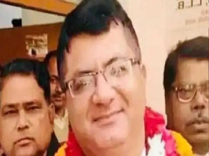 उपाध्यक्ष पद पर लखनऊ के प्रदीप और प्रयागराज के राकेश के बीच मुकाबला बराबरी का रहा प्रयागराज (इलाहाबाद),Prayagraj (Allahabad) - Dainik Bhaskar