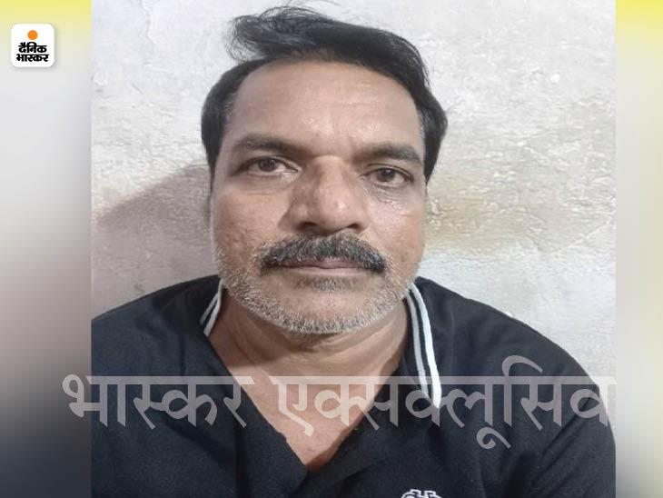 जबलपुर में ठग ने ज्वाॅइनिंग लेटर से लेकर मेडिकल तक करा दिया, किराएदार बनकर पीड़ितों के घर में भी रहा; महिला समेत दो पकड़े|जबलपुर,Jabalpur - Dainik Bhaskar
