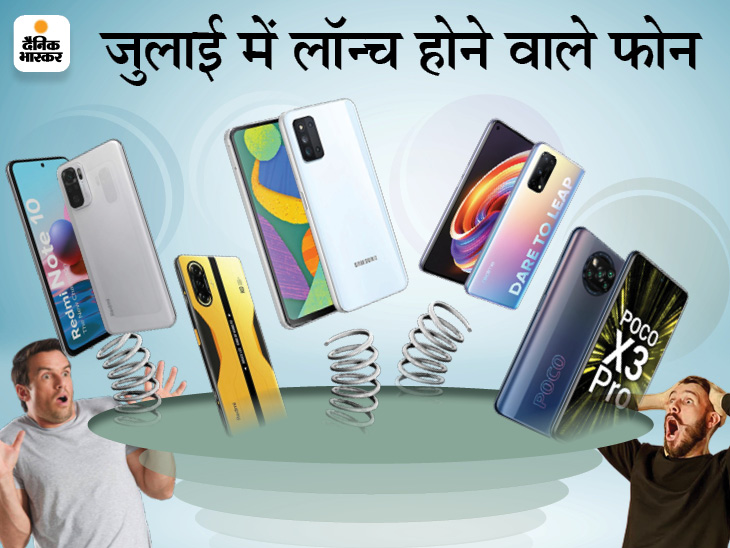 Will be equipped with a strong battery and processor, the price is less than 22 thousand rupees   दमदार बैटरी और प्रोसेसर से लैस, कीमत 22 हजार रुपए से कम