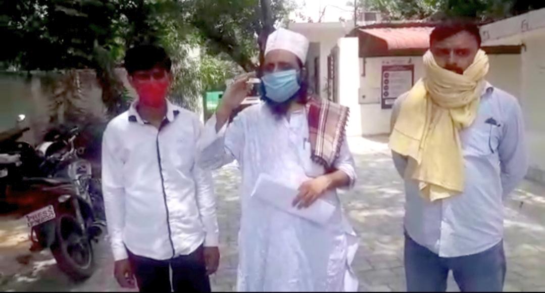 धर्मांतरण और मौलाना उमर गौतम के कनेक्शन का किया था खुलासा, कानपुर DCP ने जांच के दिए आदेश|कानपुर,Kanpur - Dainik Bhaskar