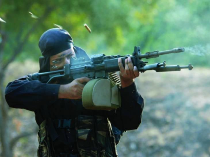 गोरखपुर, आगरा, गाजियाबाद और बनारस में तैनात होगी स्पेशल पुलिस ऑपरेशन टीम; हाई टेक्निकल हथियारों से लैस होंगे जवान|लखनऊ,Lucknow - Dainik Bhaskar