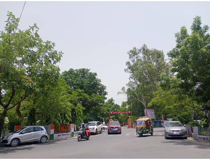 मेरठ के लोगों अभी और सताएगी गर्मी,अगले 2 दिनों में पारा होगा 40 डिग्री के पार; 9 जुलाई तक बारिश के नहीं आसार|मेरठ,Meerut - Dainik Bhaskar
