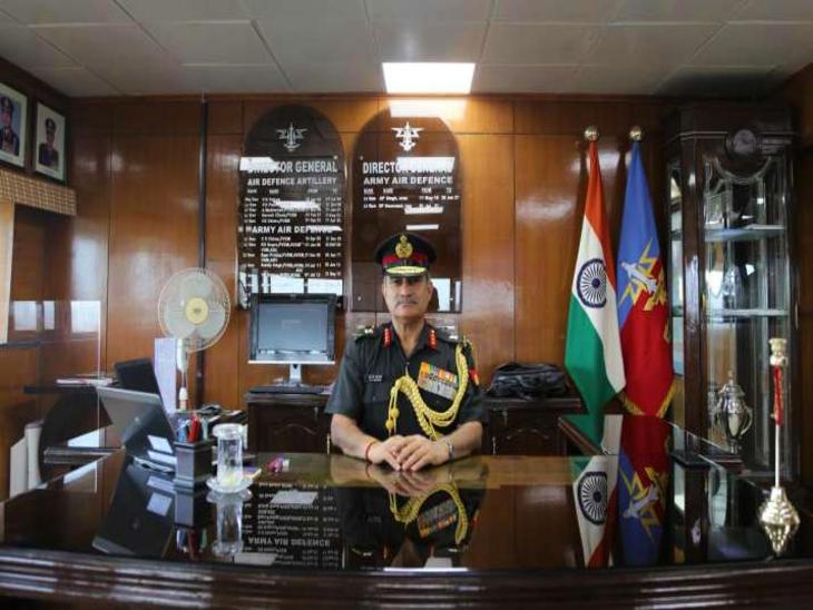 एयरफोर्स-आर्मी की संयुक्त एयर डिफेंस कमांड बनते ही जमीन और हवाई स्तर तक बेहतर तालमेल बैठाने का जिम्मा रहेगा|उदयपुर,Udaipur - Dainik Bhaskar
