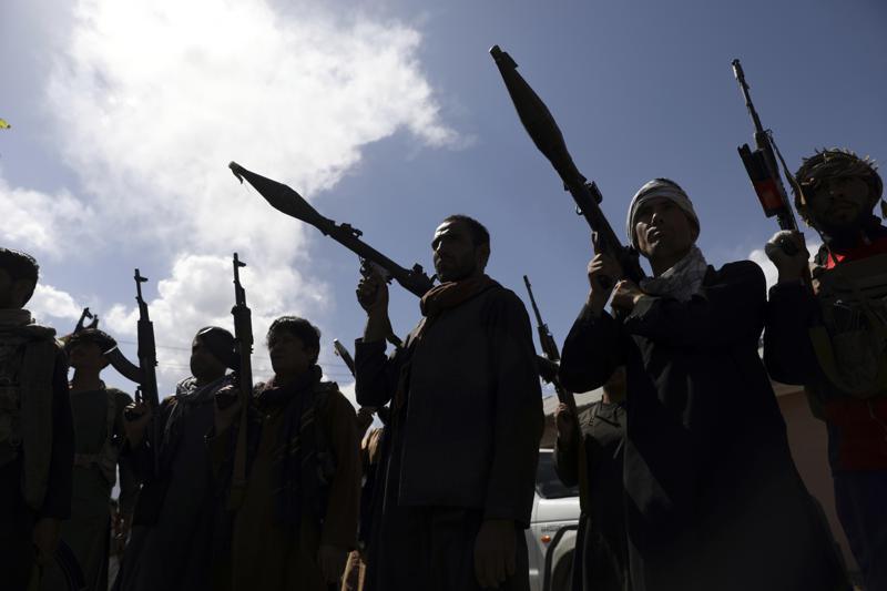 अफगानिस्तान के एक और इलाके पर कब्जा किया, अब इस आतंकी संगठन के हाथ में यहां के 50 से ज्यादा जिलों का कंट्रोल|विदेश,International - Dainik Bhaskar