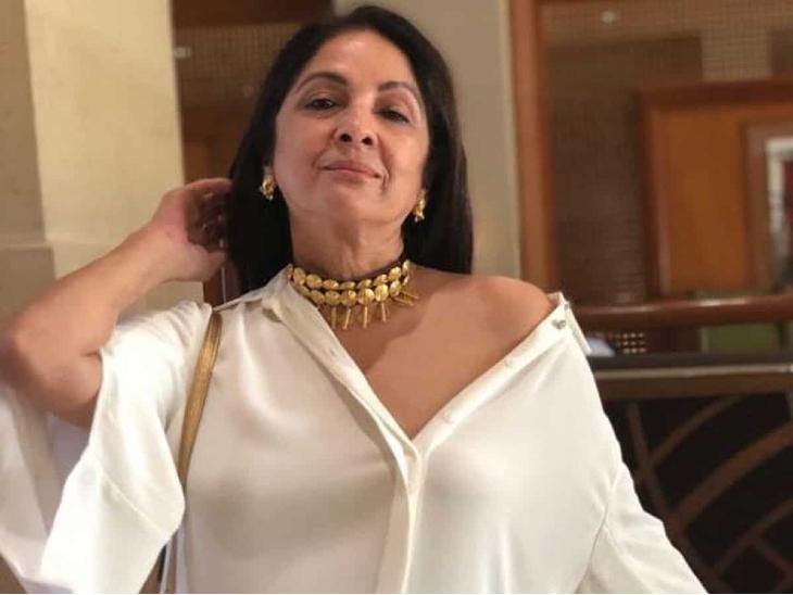 नीना गुप्ता ने कहा-गुडबाय के लिए मेरे शूटिंग शेड्यूल में आ रही हैं परेशानियां बॉलीवुड,Bollywood - Dainik Bhaskar