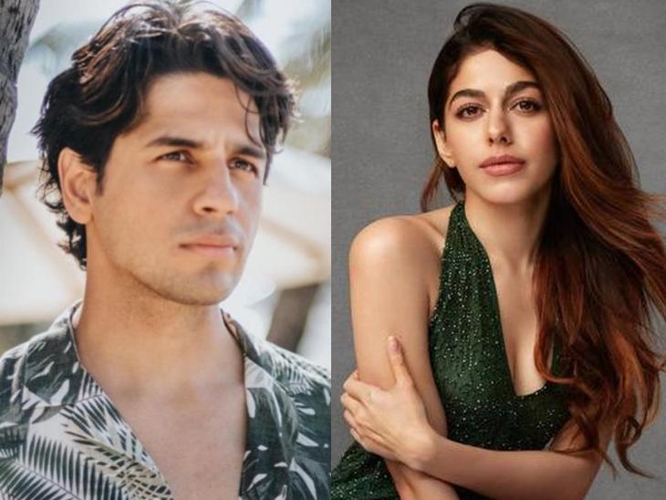 'शेरशाह' के बाद सिद्धार्थ मल्होत्रा ने करन जौहर की एक और फिल्म साइन की, एक्ट्रेस अलाया फर्नीचरवाला की 'यू-टर्न' का टीजर हुआ रिलीज|बॉलीवुड,Bollywood - Dainik Bhaskar