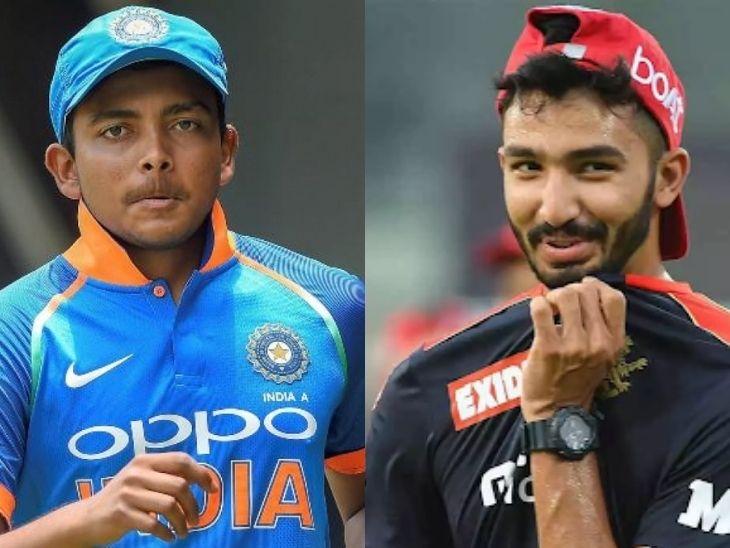 टीम मैनेजमेंट ने इंग्लैंड सीरीज से पहले दो ओपनर भेजने की मांग की थी, अब तक नहीं हुआ कोई फैसला क्रिकेट,Cricket - Dainik Bhaskar