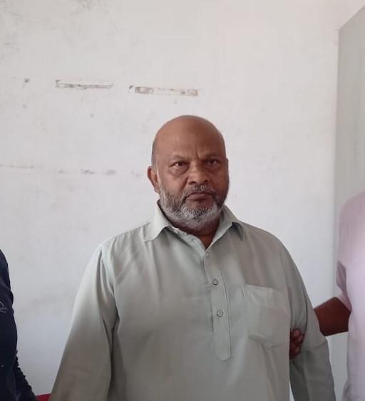 बैरसिया में सर्विस प्रोवाइडर से 4 रजिस्ट्री के लिए मांगे थे 40 हजार रुपए, 35 हजार रु. लेते पकड़ाया|भोपाल,Bhopal - Dainik Bhaskar