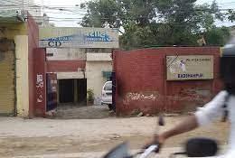 पुलिस का कहना है कि पोस्टमार्टम रिपोर्ट आने के बाद मामला स्पष्ट होगा। - Dainik Bhaskar