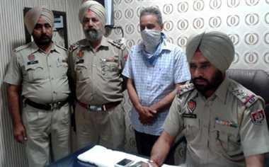 जालंधर में पत्नी-बेटे की हत्या करने वाला ट्रैक्टर एजेंसी मालिक पैराेल पर आकर फरार, उम्र कैद की सजा काट रहा था जालंधर,Jalandhar - Dainik Bhaskar