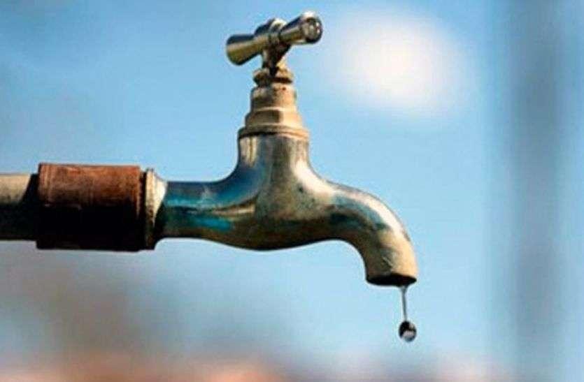 10 जुलाई को होने वाली सप्लाई 11 जुलाई को होगी, 11 की सप्लाई 12 जुलाई को होगी; जानें किन क्षेत्रों में आएगी समस्या जोधपुर,Jodhpur - Dainik Bhaskar