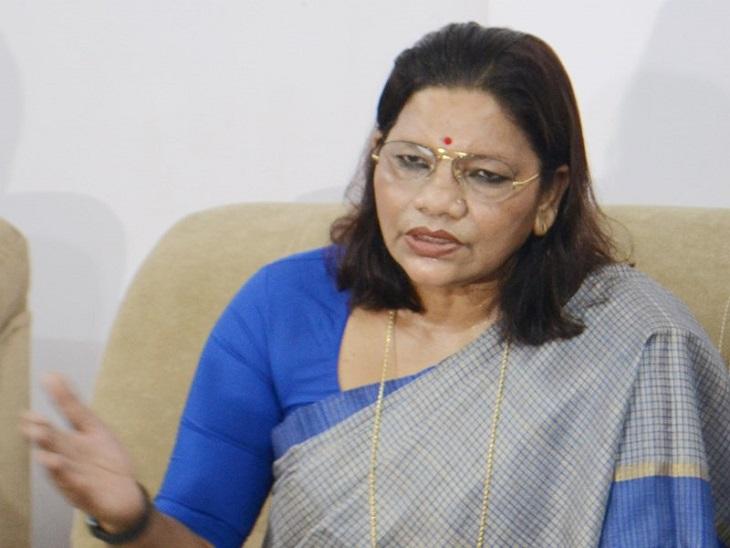 केंद्रीय मंत्रिमंडल में सरगुजा की रेणुका सिंह अभी छत्तीसगढ़ कोटे की एकमात्र मंत्री हैं। उनके पास राज्य मंत्री की प्रोफाइल है।